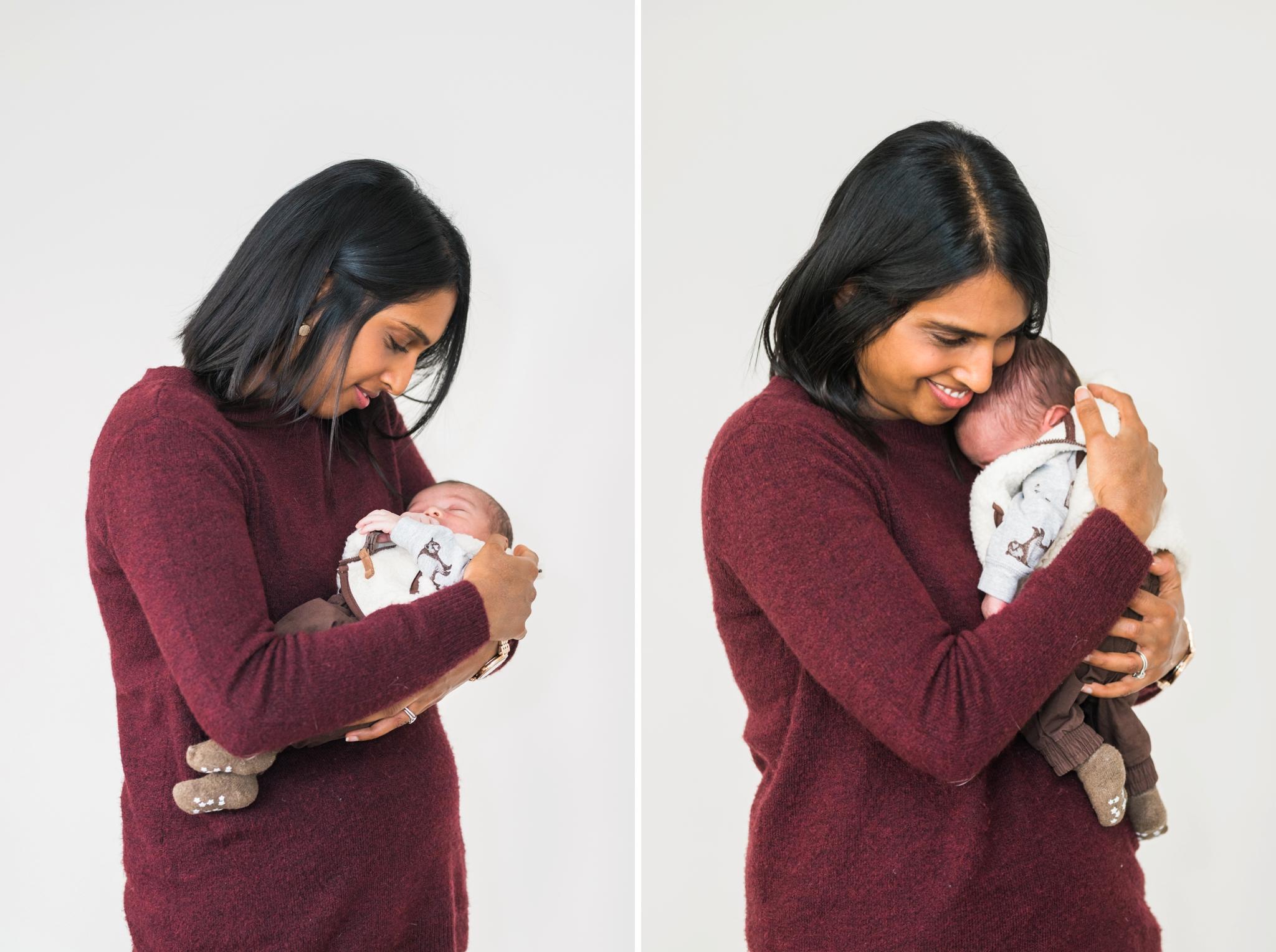 Emily Grace Photography, Lancaster PA Family Portrait Photographer, Lancaster, PA Newborn Photos