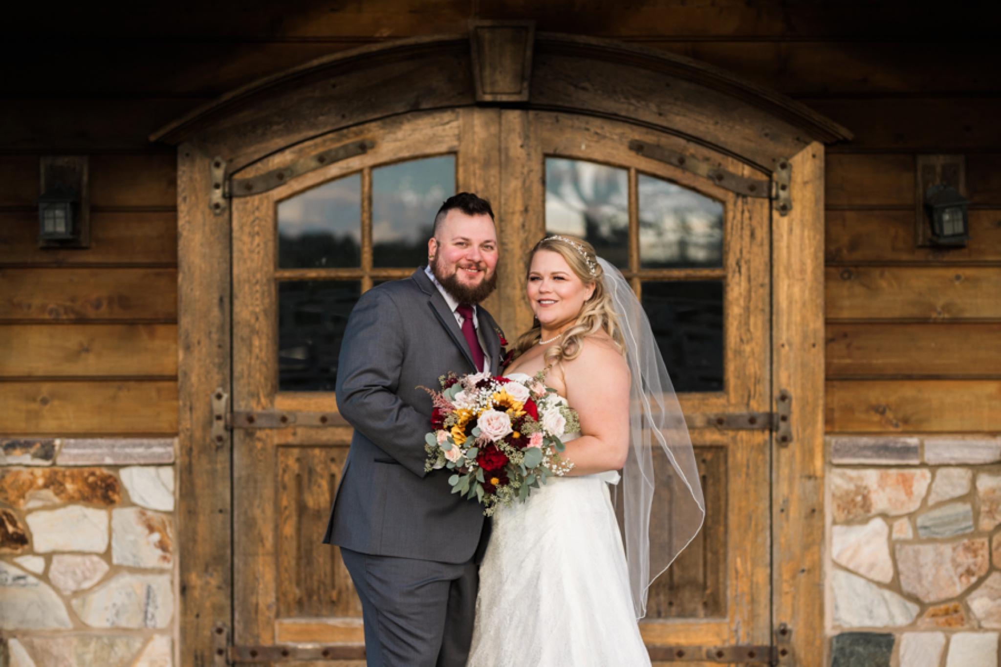 Emily Grace Photography, York PA Wedding Photographer, Wyndridge Farm Wedding, Wyndridge Farm Craft Cider