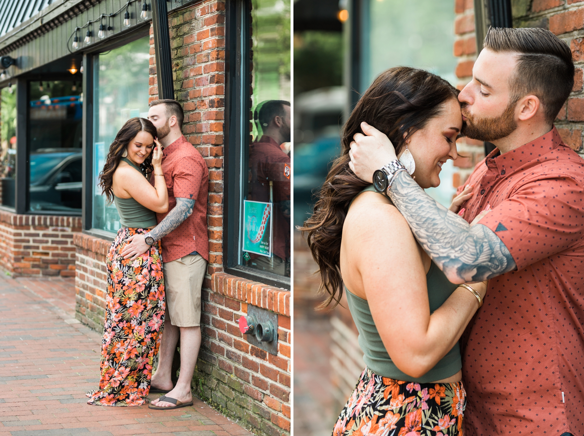 Emily Grace Photography, Lancaster PA Wedding Photographer for Non-Traditional Couples, Annapolis Engagement Session, Chesapeake Bay Engagement Photographer, DELMARVA Wedding Photographer