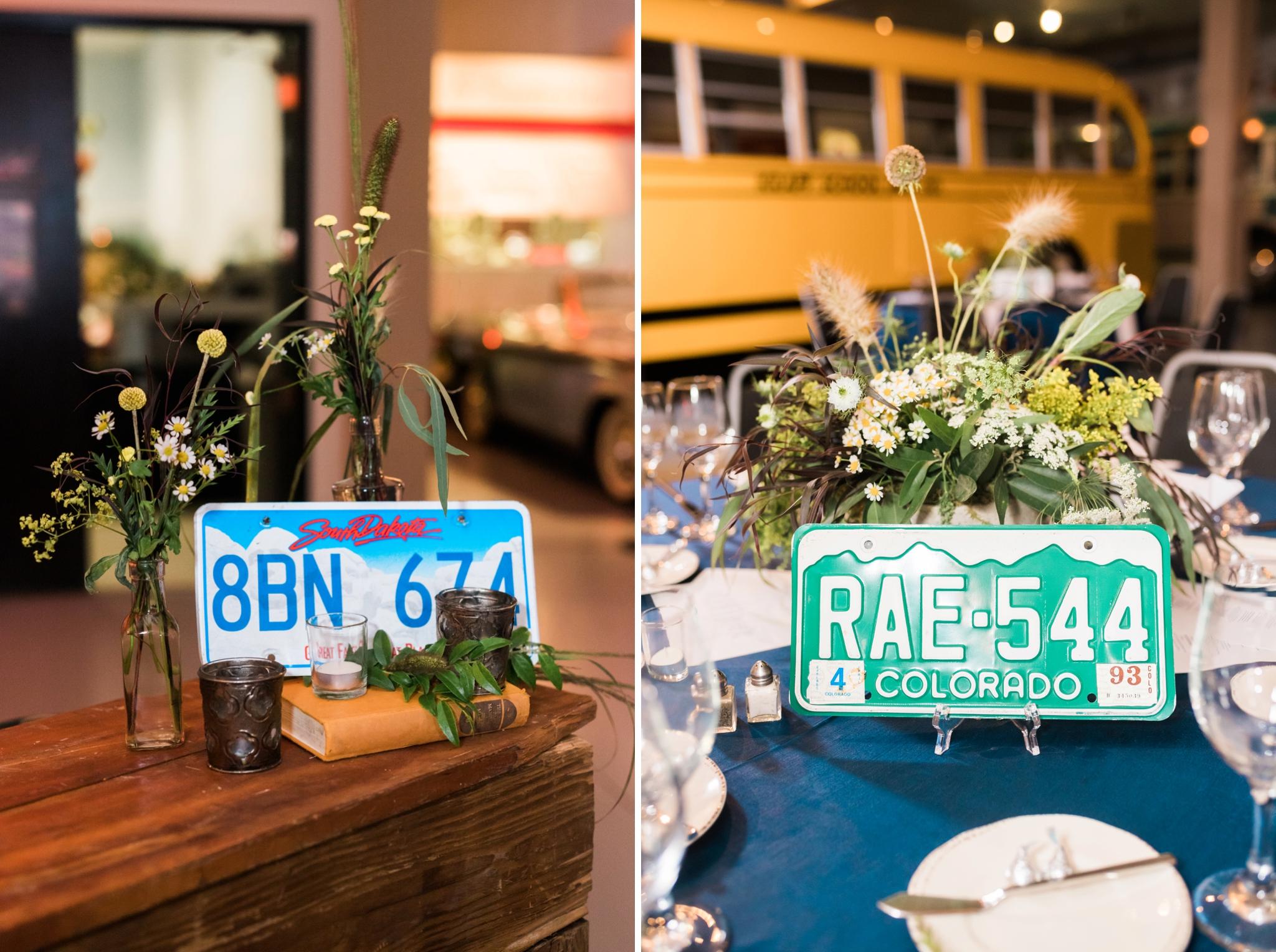 Emily Grace Photography, Lancaster PA Wedding Photographer, AACA Museum Wedding, Hershey PA, Same Sex Couple Wedding, Classic Car Wedding, Antique Car Wedding, Car Theme Wedding