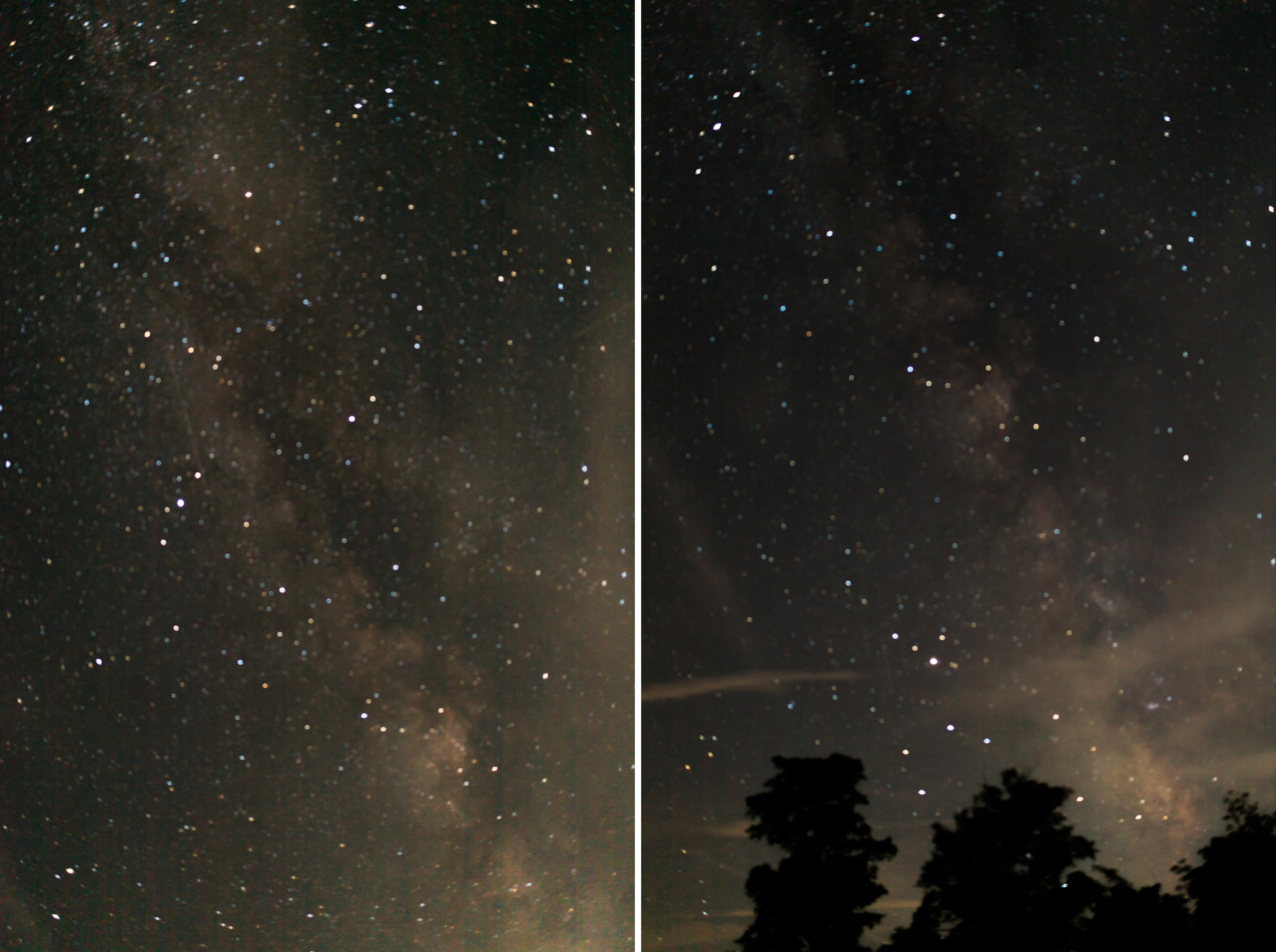 Emily Grace Photography, Lancaster PA Wedding Photographer, Cherry Springs State Park, Potter County PA, Astrophotography