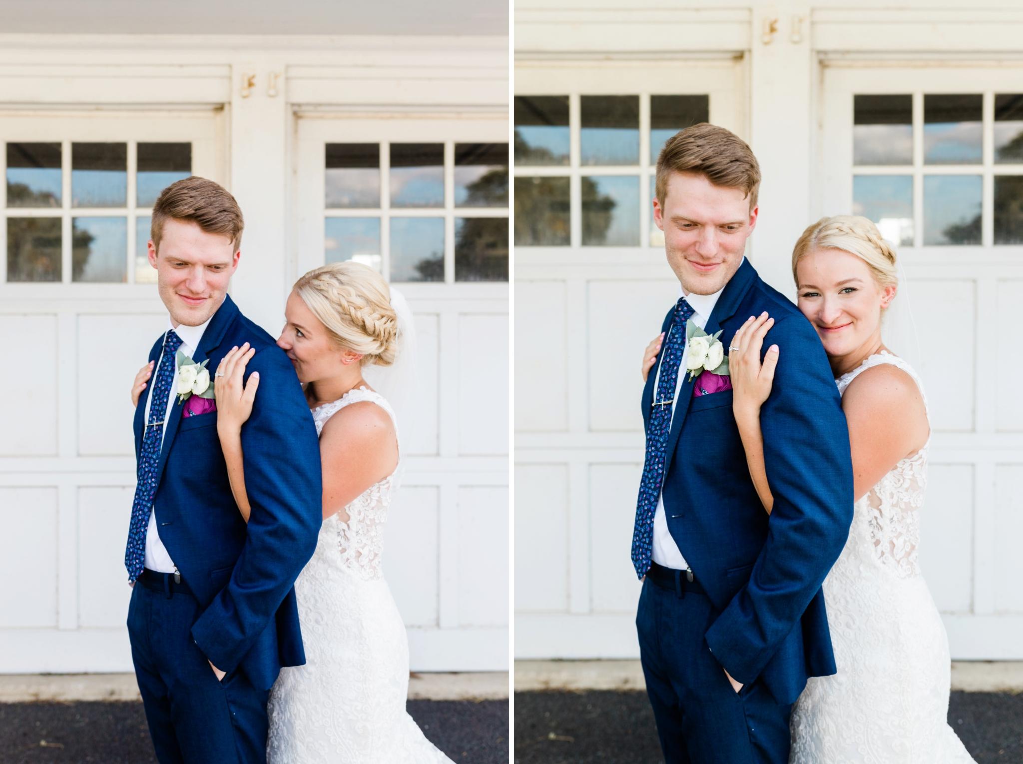 Emily Grace Photography, Lancaster PA Wedding Photographer, Wedding Photography for Unique Couples, The Barn at Silverstone, Lancaster PA Wedding Venue, The Barn at Silverstone Couples Portraits