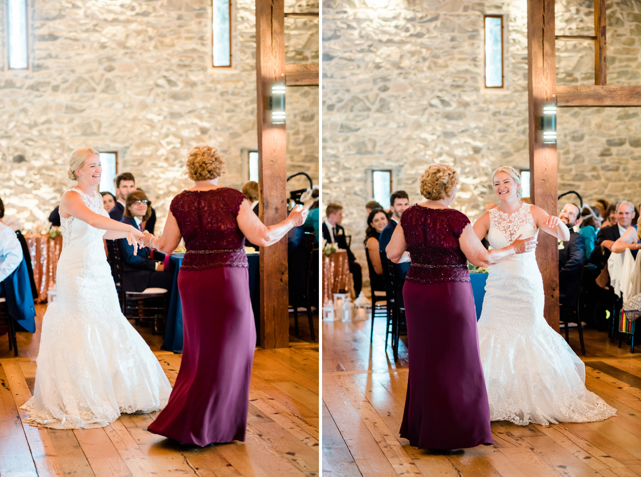Emily Grace Photography, Lancaster PA Wedding Photographer, Wedding Photography for Unique Couples, The Barn at Silverstone, Lancaster PA Wedding Venue, The Barn at Silverstone Reception Photos