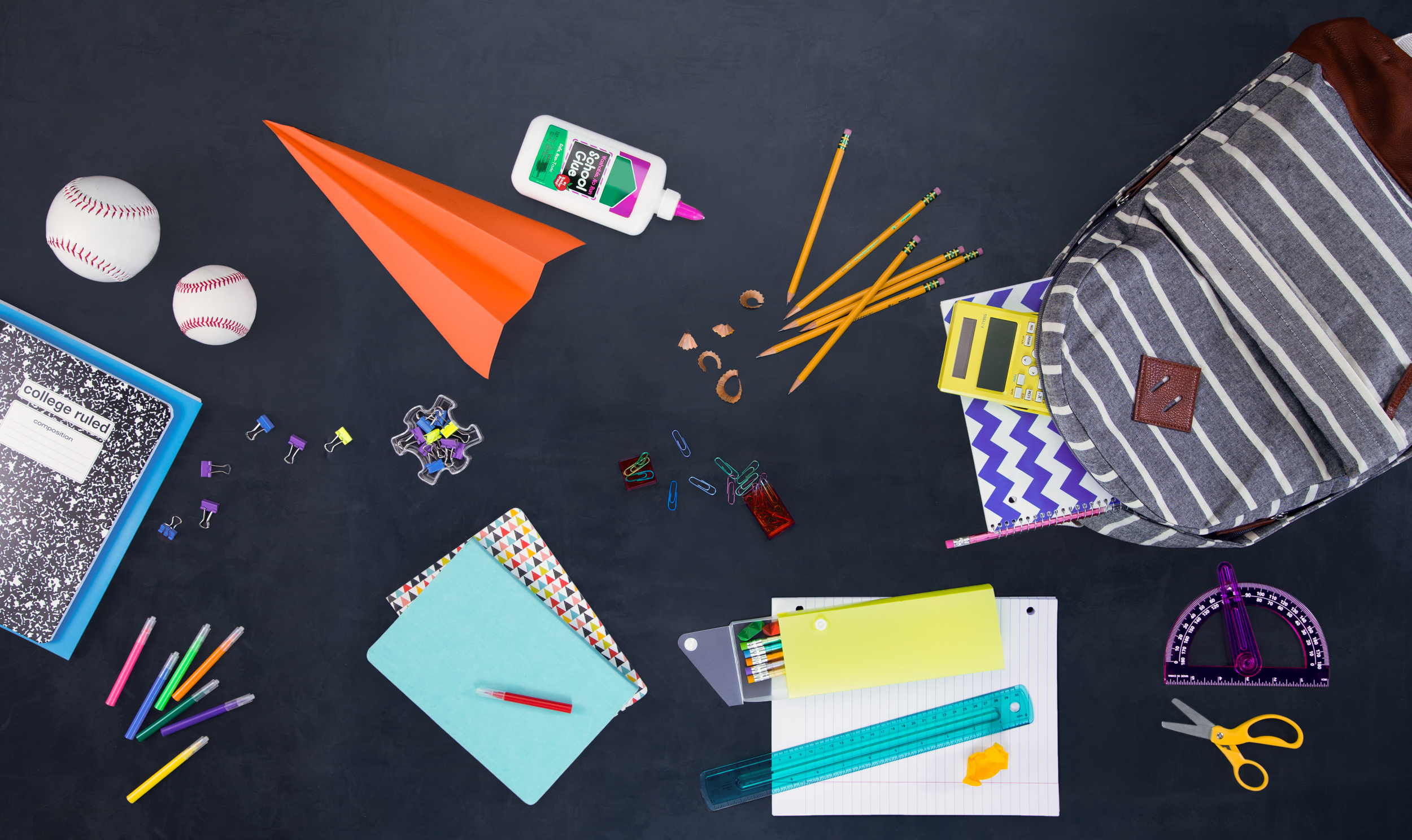 Google Express Back to School
