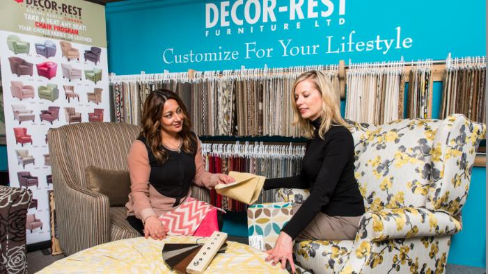 RK Furniture Design Services