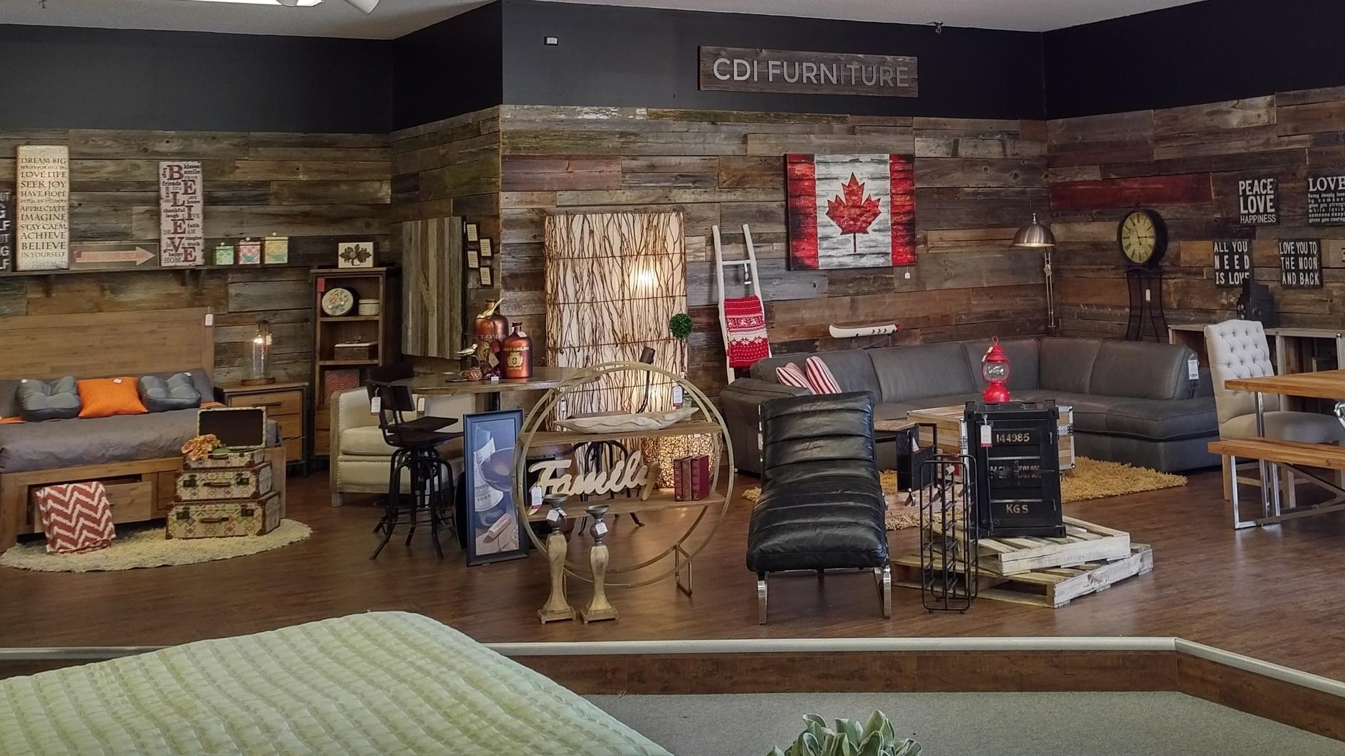 Cottage Life Furniture