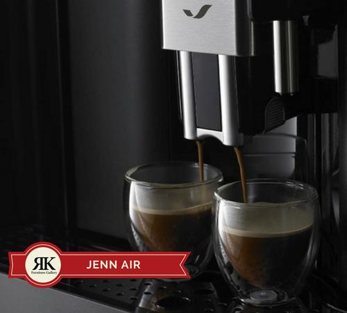 Espresso Machine by Jenn Air