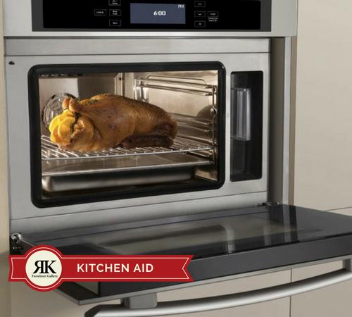 Kitchen Aid Oven
