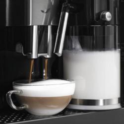 Jenn Air Coffee Machine