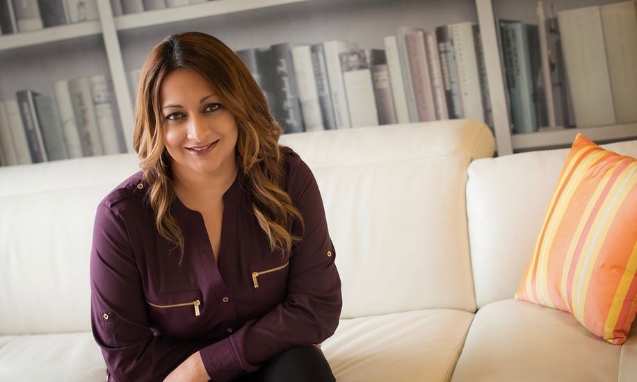 Sonica kandola | passionate about creating a home YOU LOVE