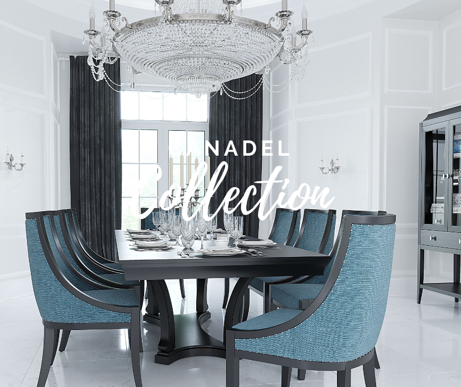 canadel collection  - classic, elegant, strong