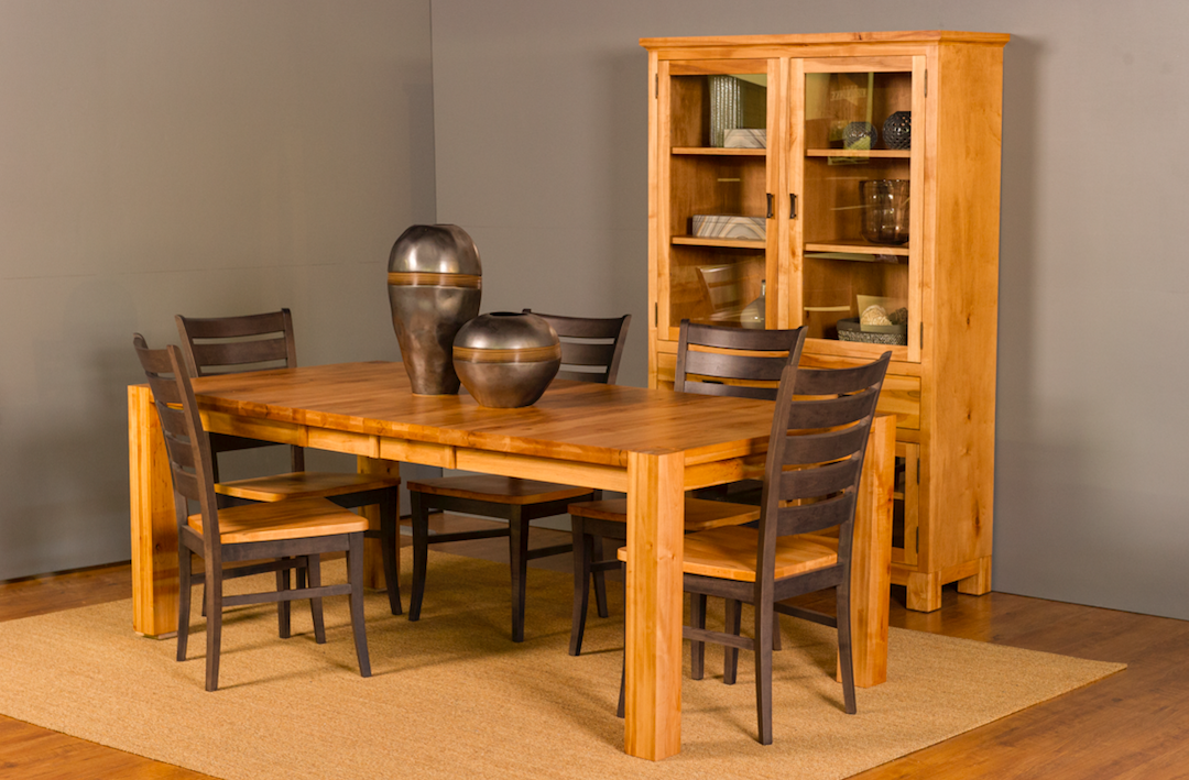 Heartwood Dining Collection