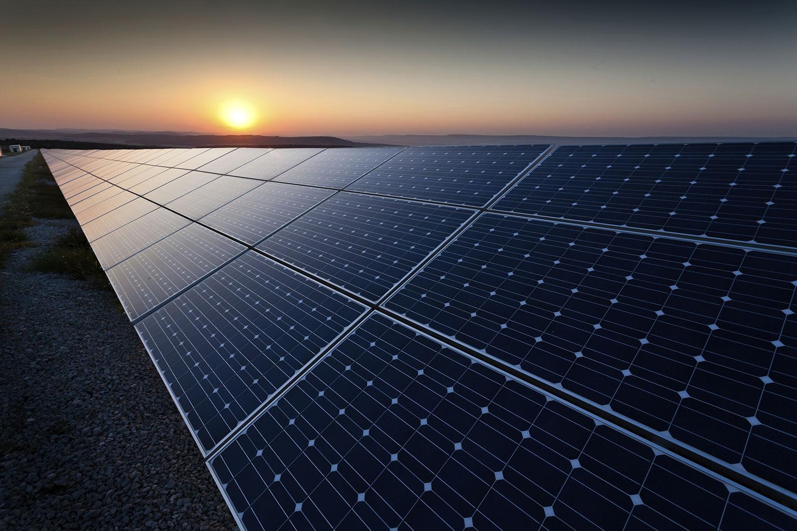 Solar Net Metering Solutions & Services