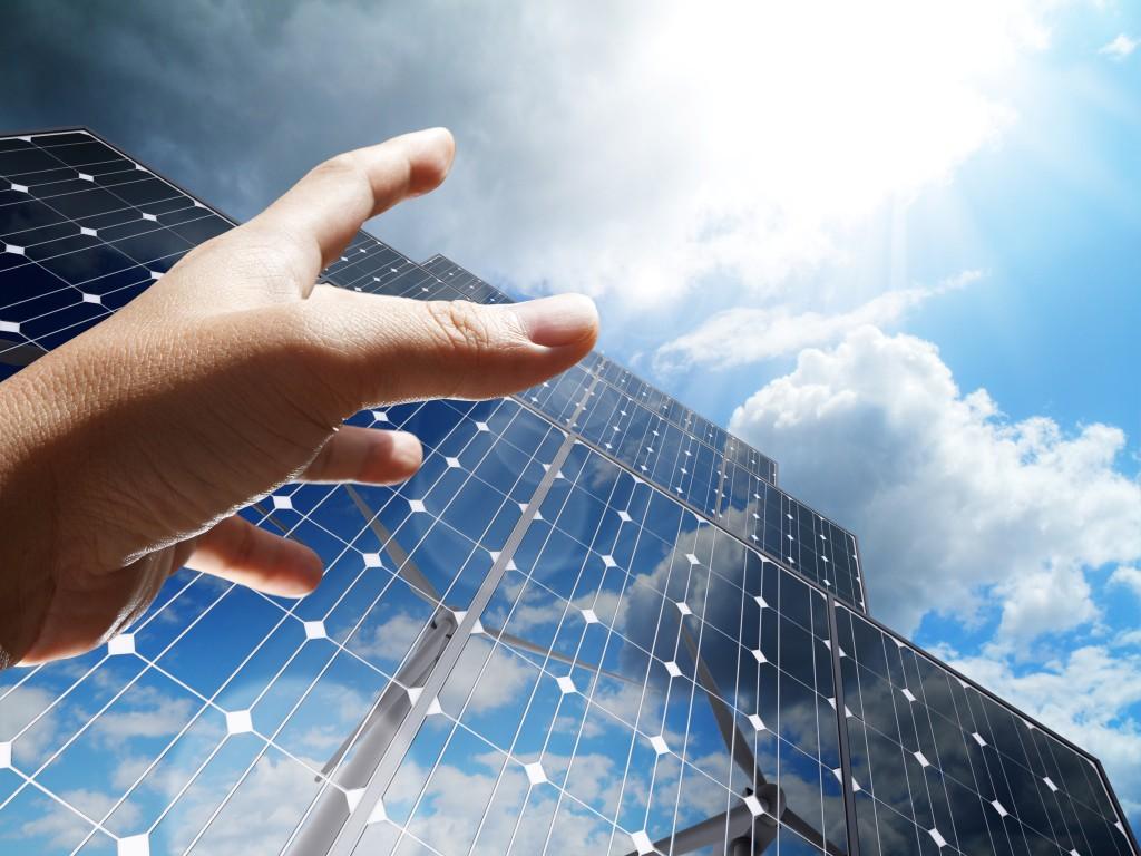 Solar Resource Assessment Service