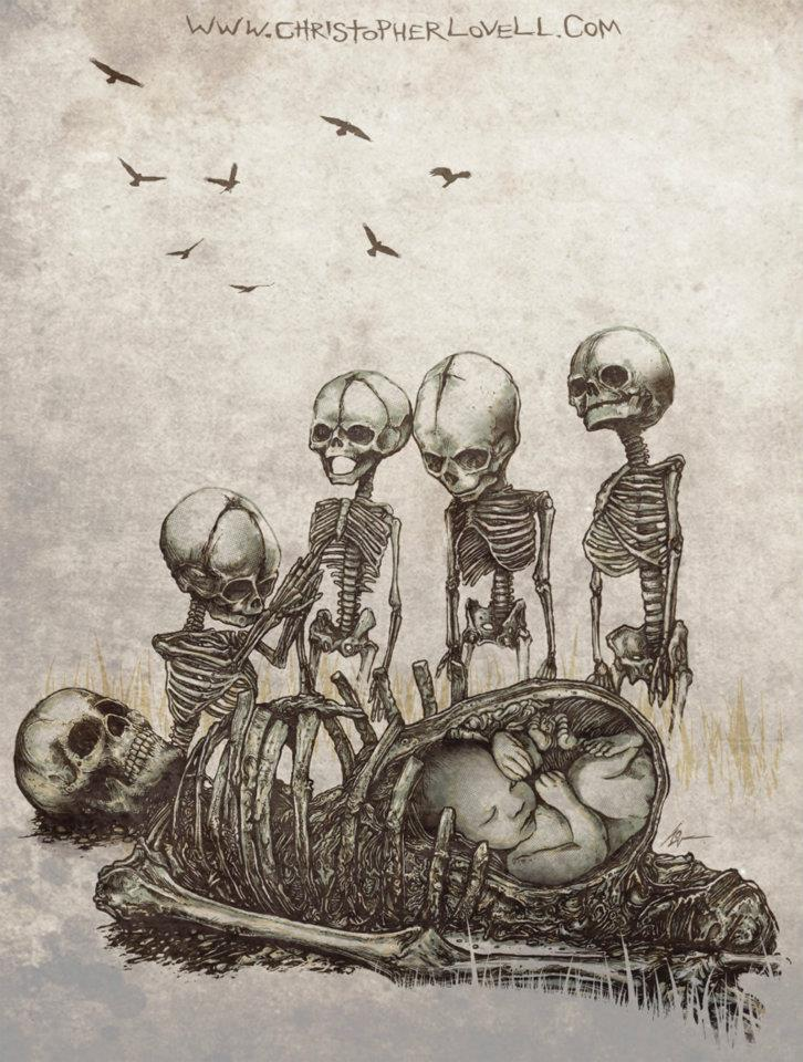 christopher_lovel_art_skeleton baby.jpg