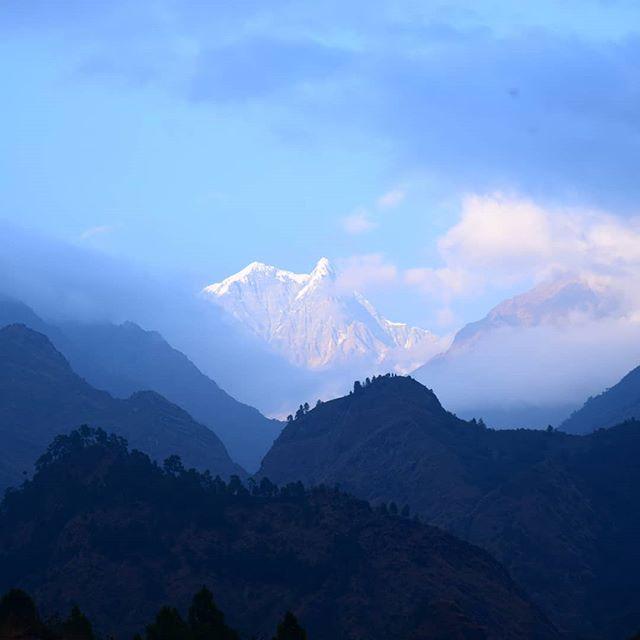 Until next time. Bye #Nepal