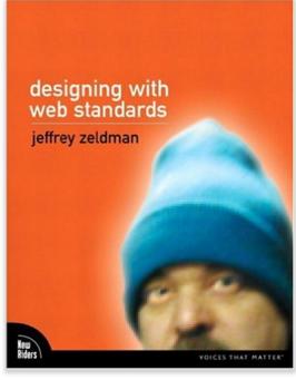 http://smile.amazon.com/Designing-With-Standards-Jeffrey-Zeldman/dp/0735712018