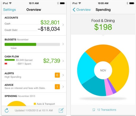 Photo credit:  http://www.engadget.com/2013/11/14/mint-for-ios-gets-all-new-look-adds-trends-transaction-editing/