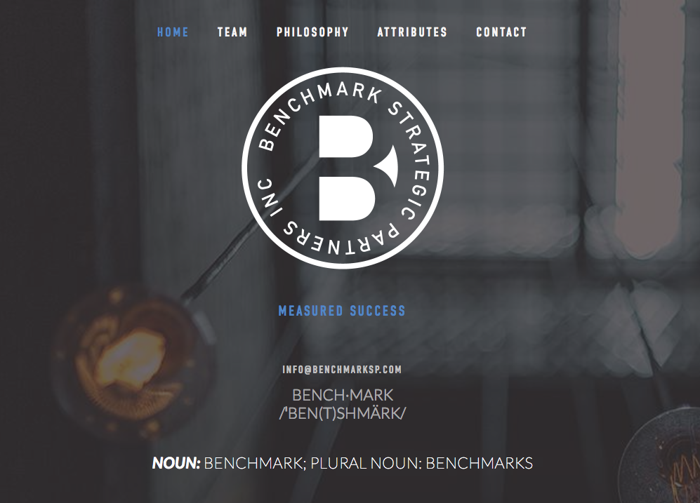 Benchmark Strategic Partners