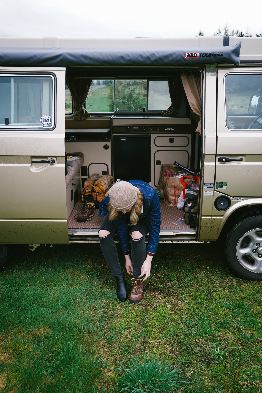 VW Camper Van Rental | Rent a Camper | Westfalia Rentals