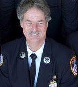 Lieutenant Michael Cavanagh