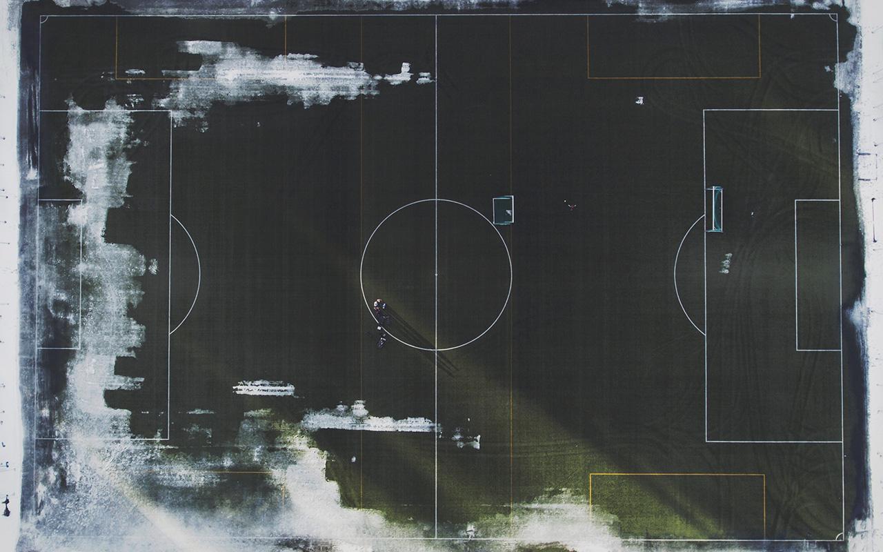 Netherlands National Women's Soccer Crest - Nike