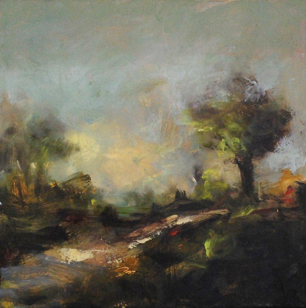 Corot's Path