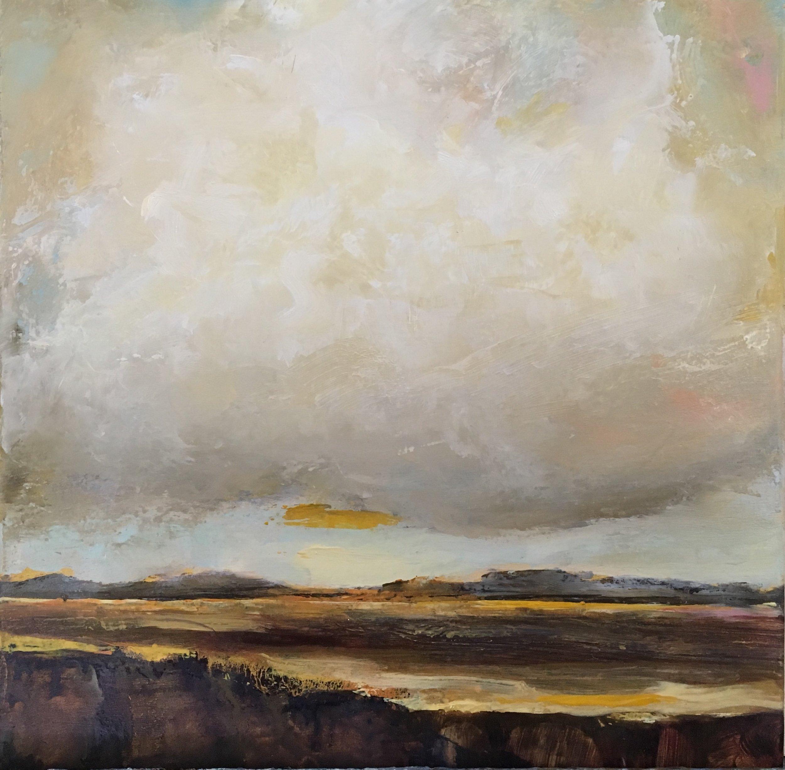 Cliff Cloud