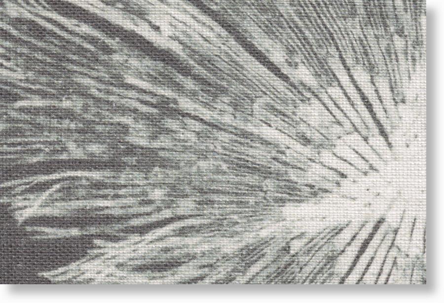 1007-08-B  on oyster 45/55 cotton/linen blend