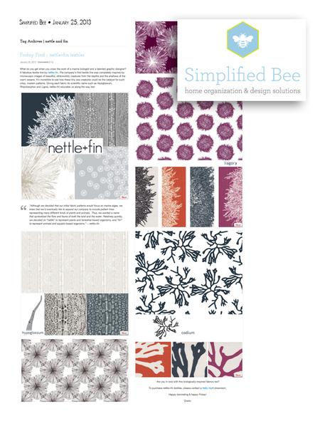 Simplified Bee • January 25, 2013