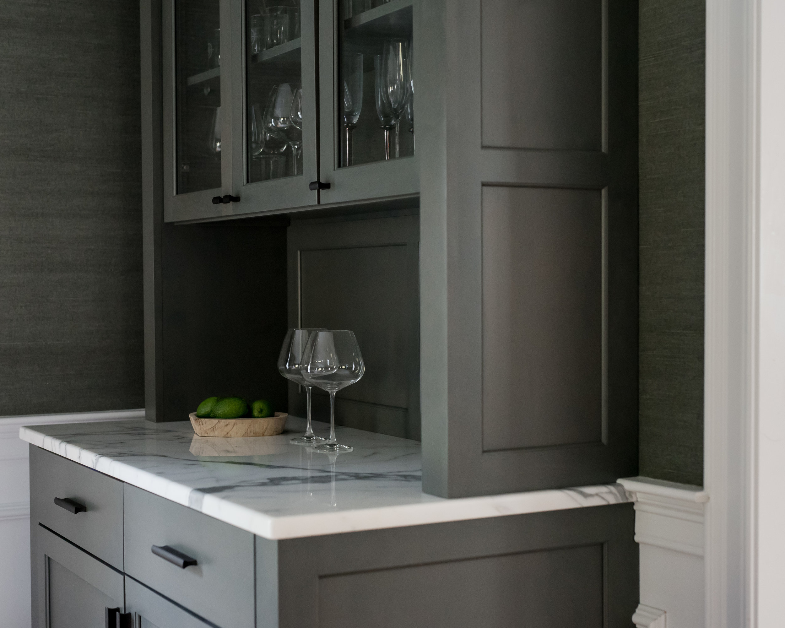 gina baran interiors + design boston interior designer dining room