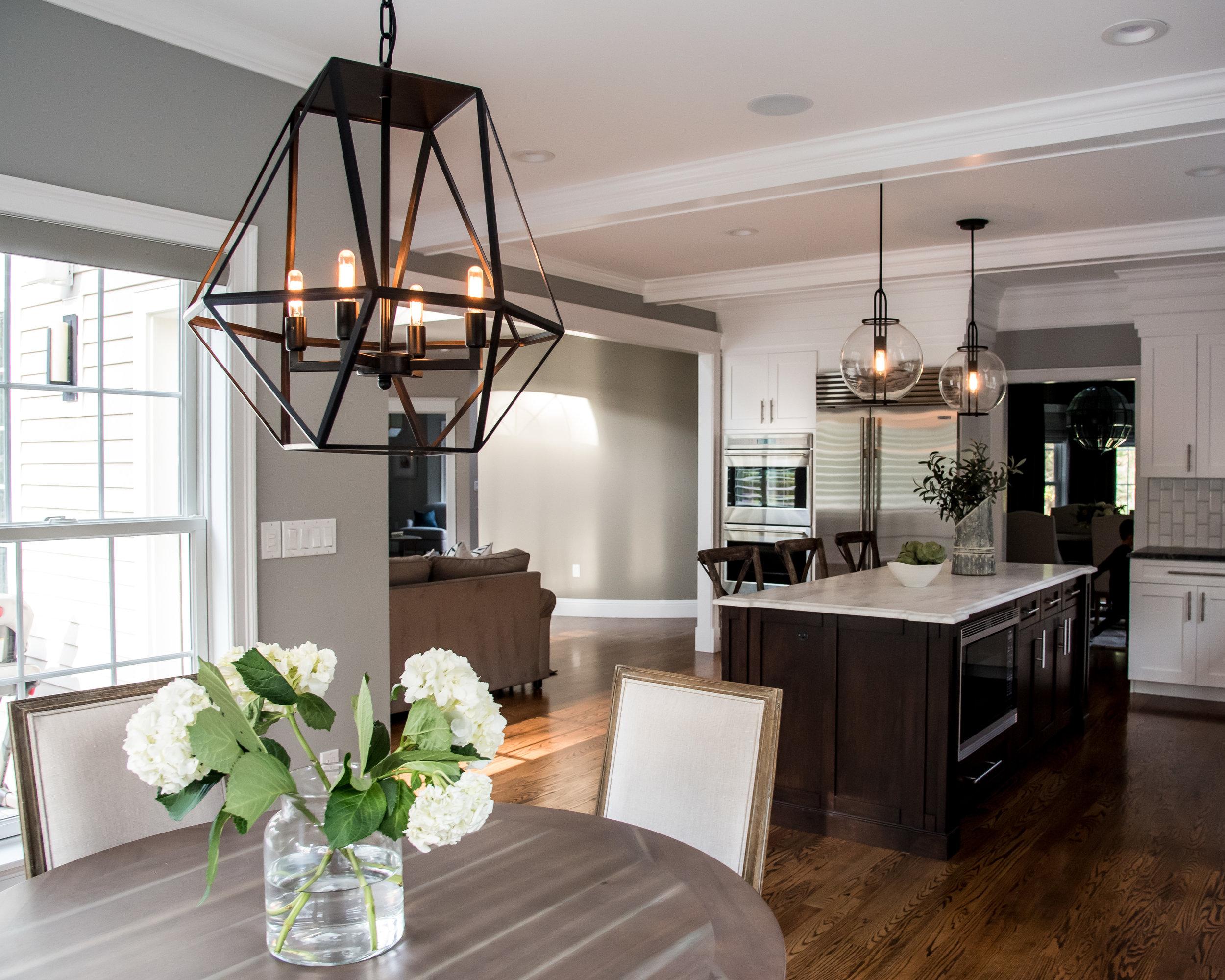 Interior Designer Boston Massachusetts Kitchen Design