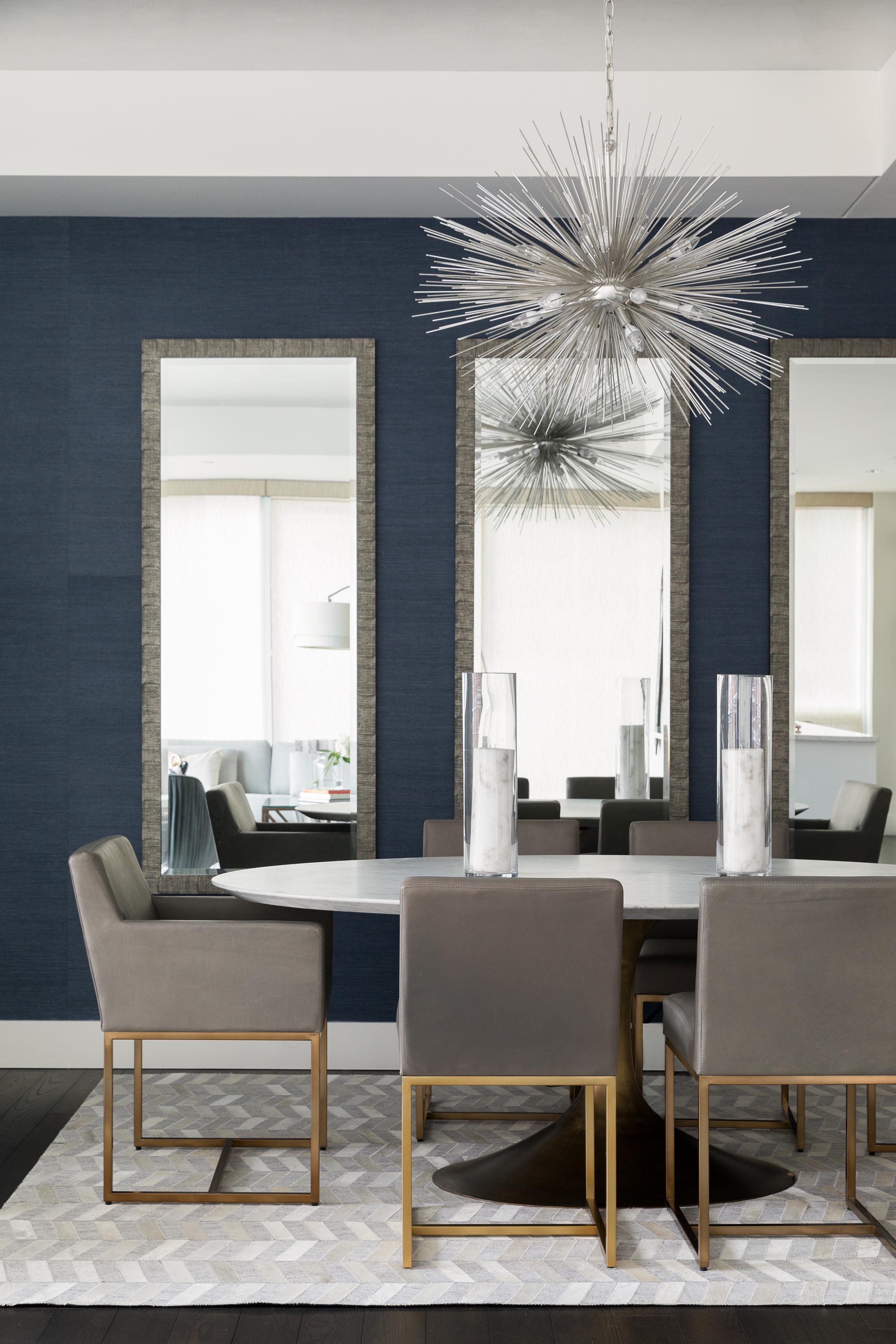 Gina Baran Interiors + Design Interior Designer Boston Massachusetts