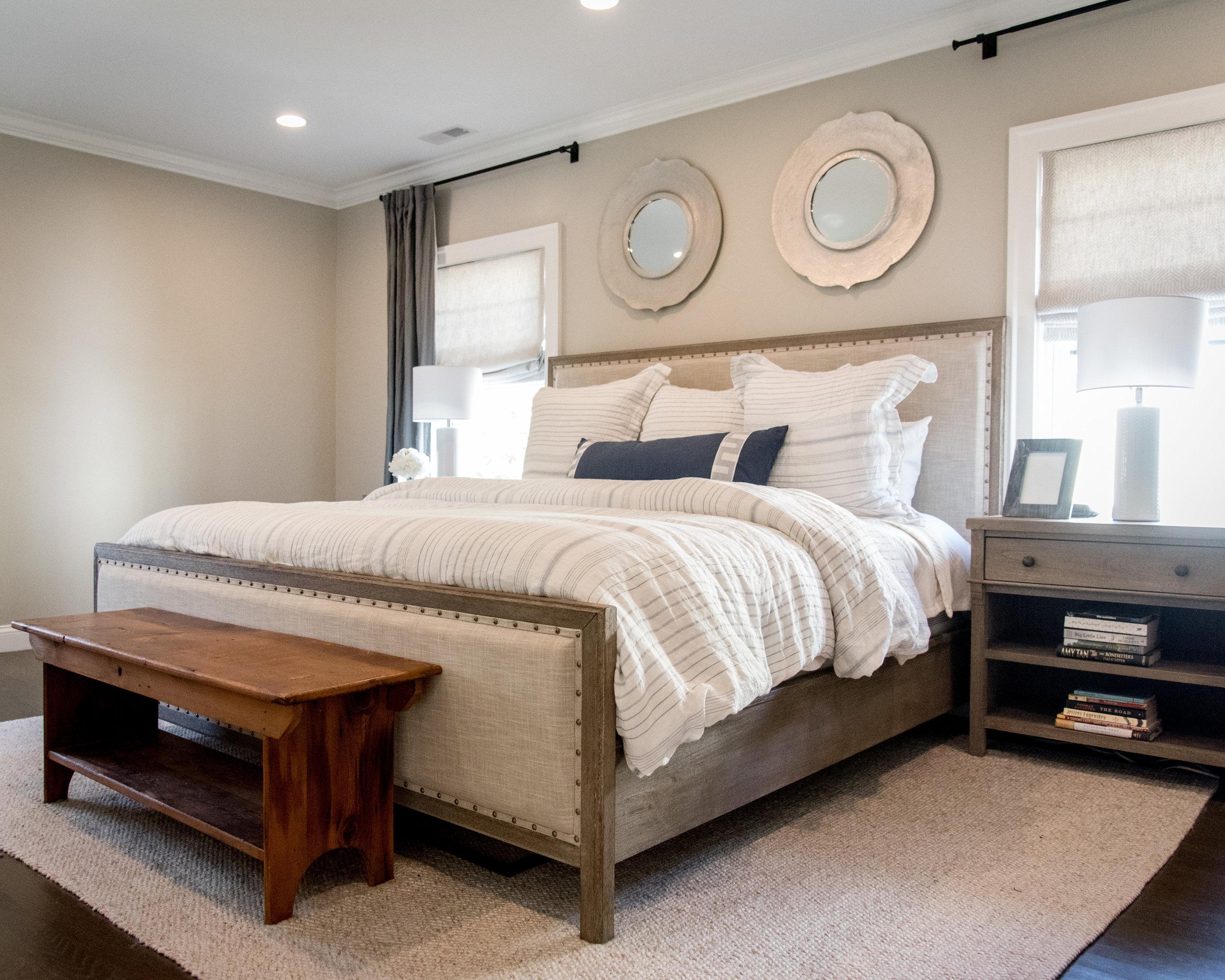 Interior Design Newton Massachusetts decor interior designer Gina Baran Bedroom Design