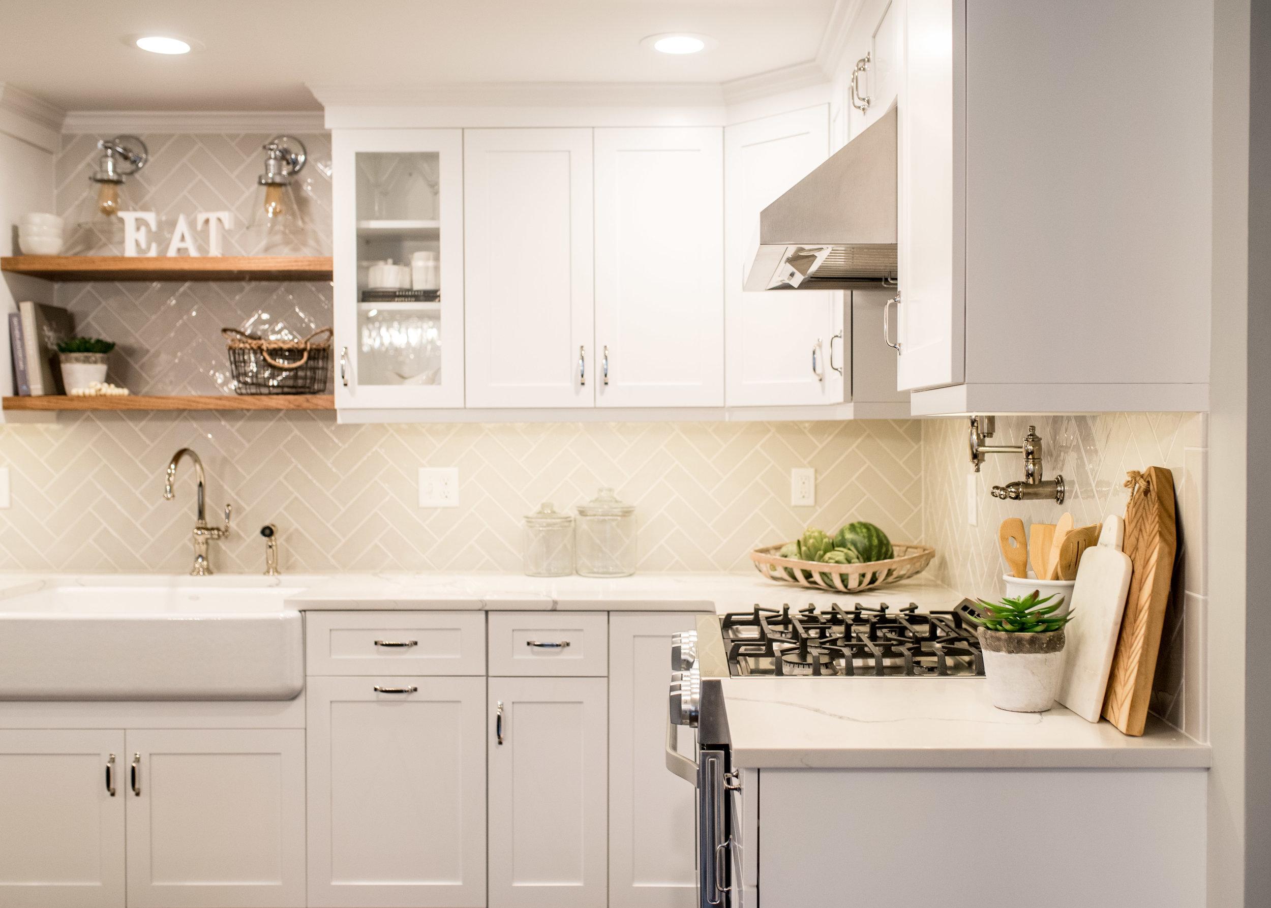 HGTV Kitchen Design
