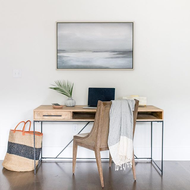 Clocking out for the weeeeeekend! Well, until Sunday anyway! Prepping for Monday presentation and opening @abode.shoppe for a bit, come by and say hiiiii! | id: @ginabaran | pc: @wearefreebird #interiordesign