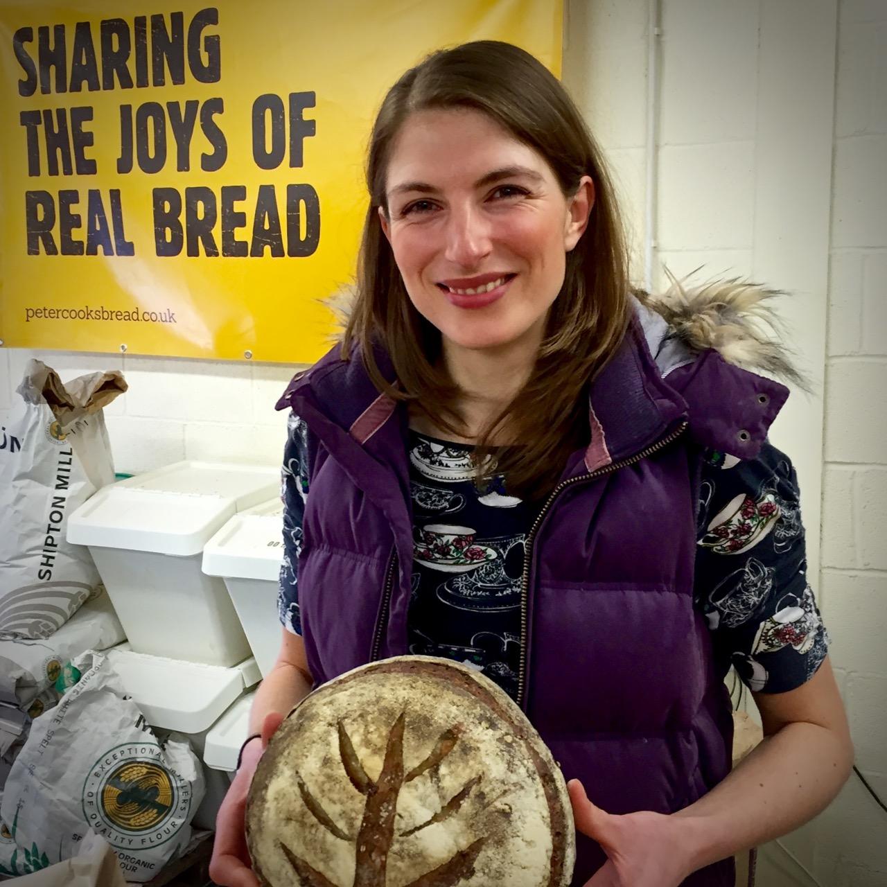 Award-winning baker Shona Kelly reveals the art to producing real artisan bread.