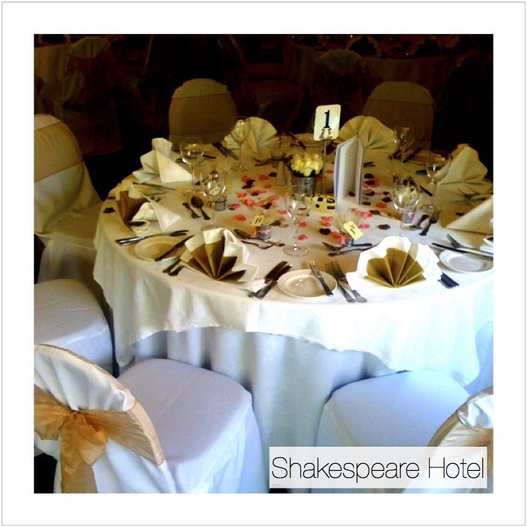 The Shakespeare Hotel