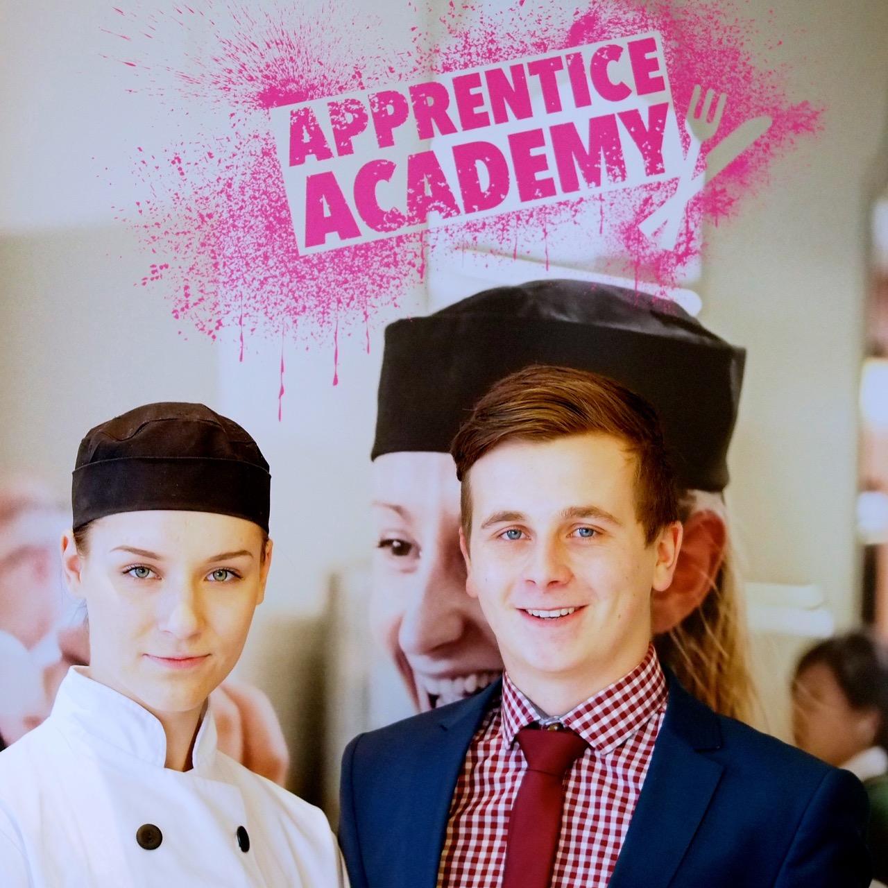 Apprentice Academy