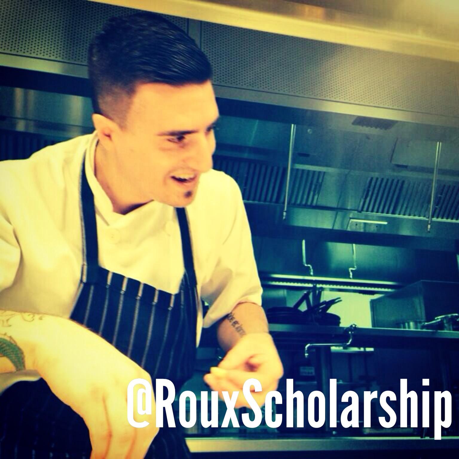 Roux Scholarship