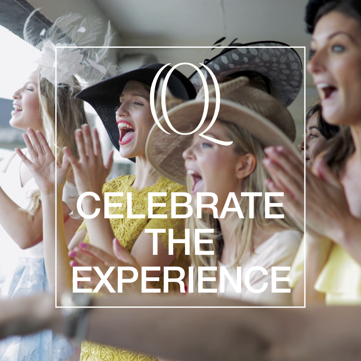 Celebrate the Experience