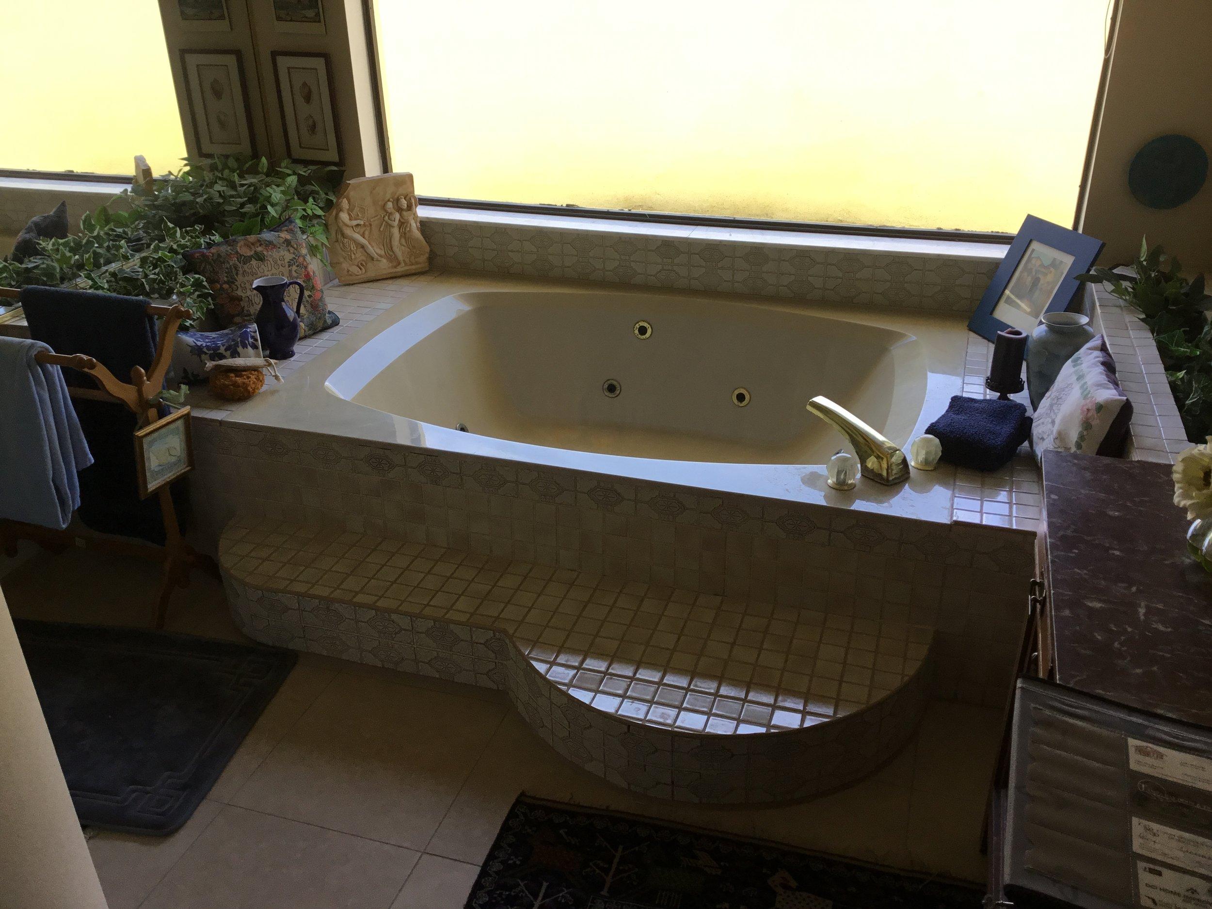 Original Bathtub