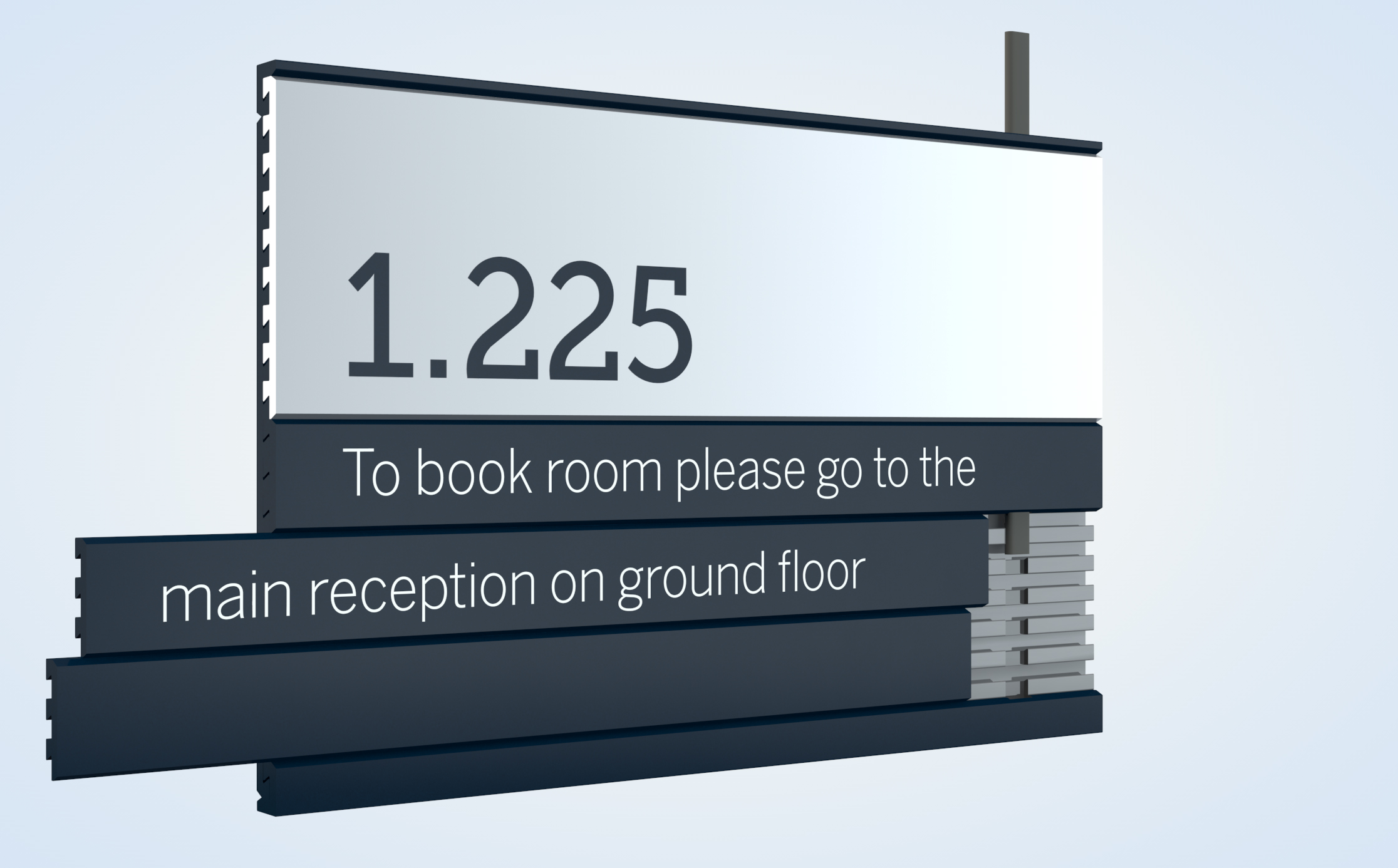 Wayfinding Requirements