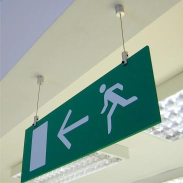 MSS - Modular Sign System