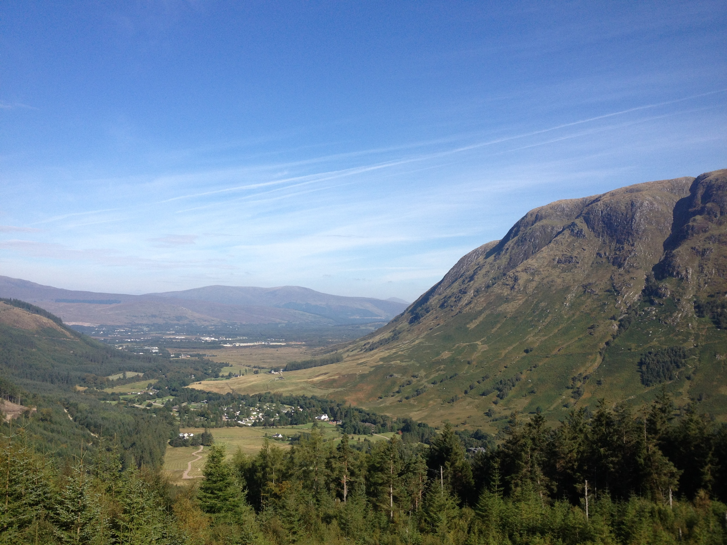 view-of-fort-william-from-west-highland-way