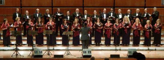 Coro Hakol (Rome-Italy)Musical Director-Camilla Di Lorenzo