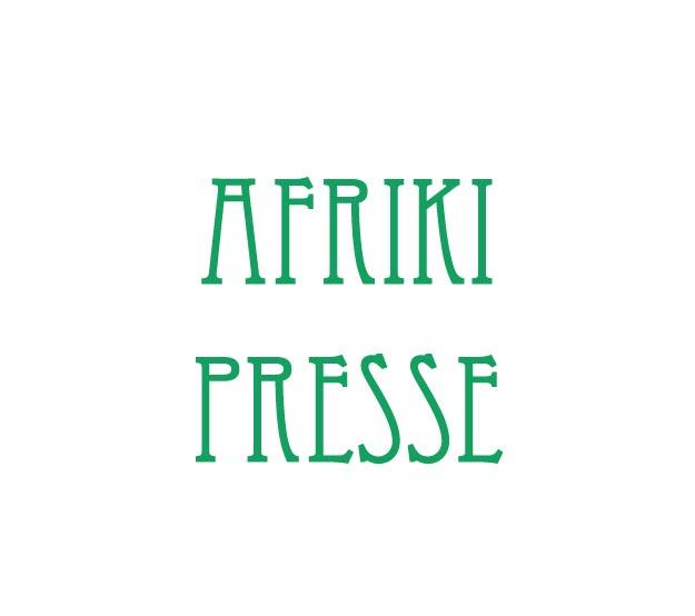 AFRIKI PRESSE