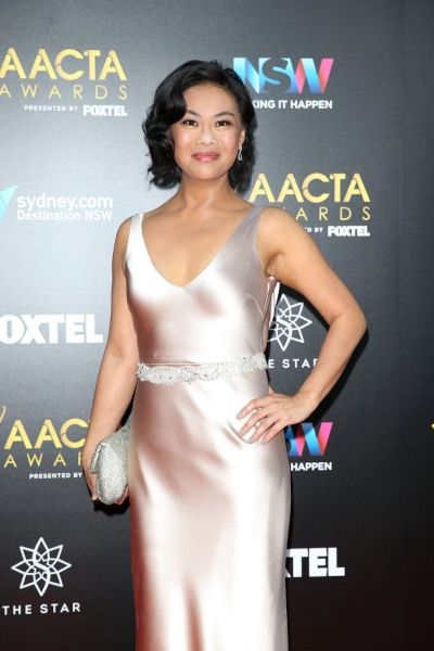 Fiona Choi, The Family Law - We're now shooting Season 2 of The Family Law. Inspired by your teachings, I've been employing your SitCom techniques like Patterns of 3, Plosive Sounds, Moment Before, & Operative Words. Thank you so much for your fun class and encouragement.Fiona Choi, nominated for Australia's Emmy's - the 2016 AACTA Award - for Best Performance in a TV Comedy!