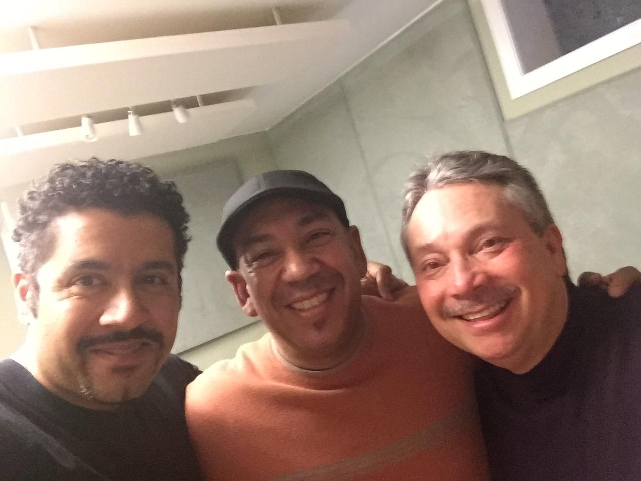 Me, Montalvo and George.JPG
