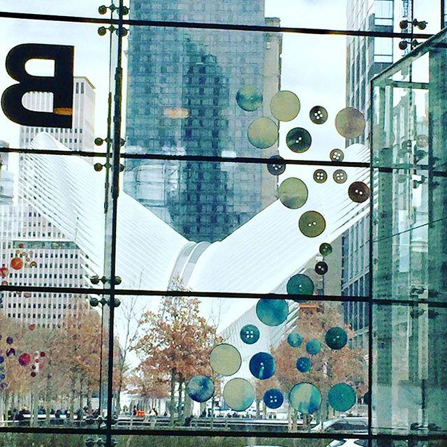 The Oculus #oculus #manhattan #modern #architect #bigapple #nyc #newyorker #archidaily#architectureporn#architecturelovers#nbc4ny#buildings#interesting#photojournalism#newyorkblogger